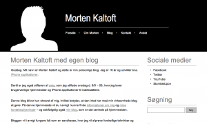 Morten Kaltoft