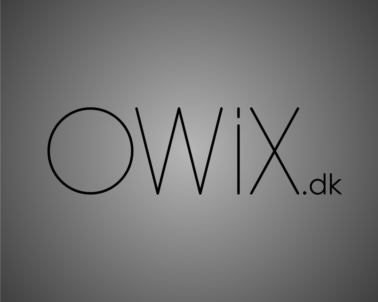 owix iPhone web apps
